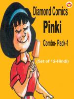 Pinki-Combo-Set-of-12-Hindi - Read on ipad, iphone, smart phone and tablets.
