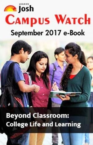 Campus Watch September 2017 e-Book