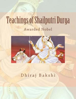 Teachings of Shailputri Durga
