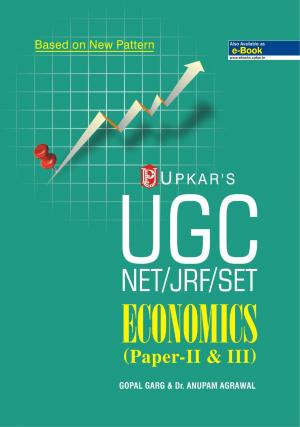 UGC NET/JRF/SET Economics (Paper II & III)