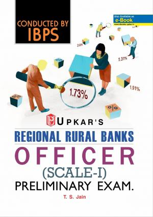 Regional Rural Banks Officer Preliminary (Scale-I) Preliminary Exam.