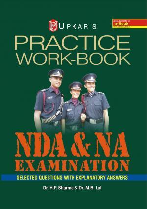 Practice Work Book—NDA & NA Examination