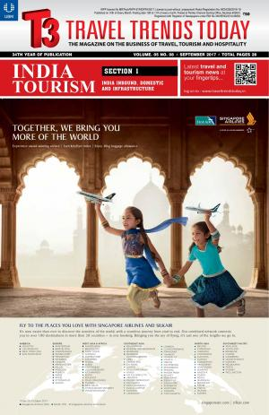 Travel Trends Today - SEP 2017