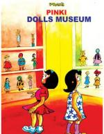 Pinki-Dolls-Museum-English - Read on ipad, iphone, smart phone and tablets.
