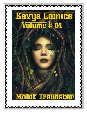 Kavya Comics (Volume 4)