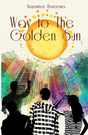 Way to the Golden Sun,