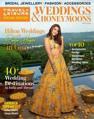 Travel+Leisure Weddings & Honeymoons