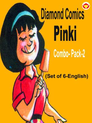 Pinki-Combo-Set-of-6-English - Read on ipad, iphone, smart phone and tablets.