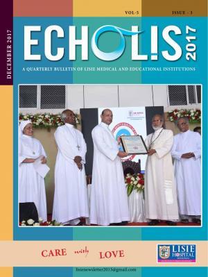 Echolis