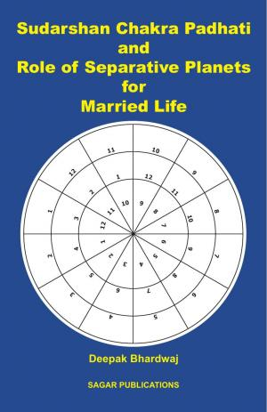 Sudarshan Chakra Padhati and Role of Separative Planets for Married Life