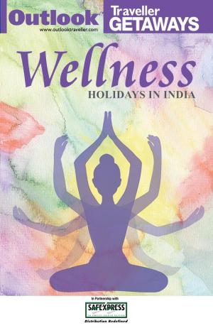 Outlook Traveller Getaways - Wellness Holidays in India