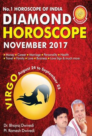 Diamond Monthly Horoscope - Virgo - November 2017