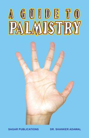 A Guide to Palmistry - Read on ipad, iphone, smart phone and tablets.