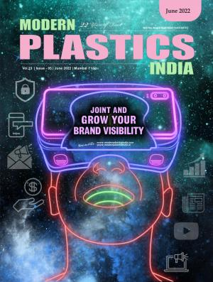 Modern Plastics India  - Read on ipad, iphone, smart phone and tablets.