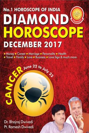 Diamond Monthly Horoscope - Cancer - December 2017