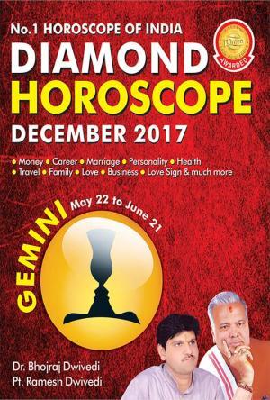 Diamond Monthly Horoscope - Gemini - December 2017