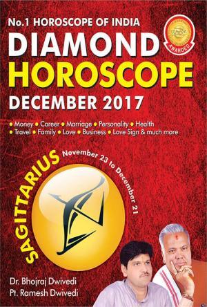 Diamond Monthly Horoscope - Sagittarius - December 2017