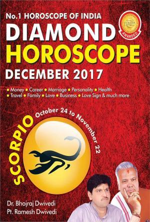 Diamond Monthly Horoscope - Scorpio - December 2017