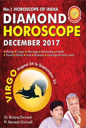 Diamond Monthly Horoscope - Virgo - December 2017