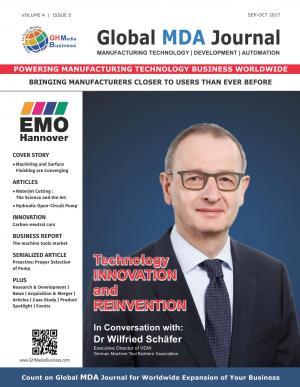 Global MDA Journal