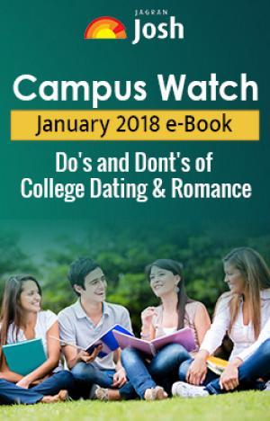 Campus Watch January 2018 eBook