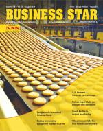 Business Star Magzine - Read on ipad, iphone, smart phone and tablets