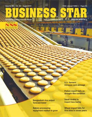 Business Star Magazine