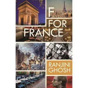 F For France