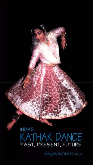 India's Kathak Dance: Past , Present & Future - Read on ipad, iphone, smart phone and tablets.