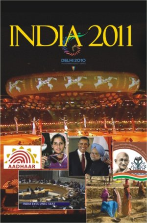 India Yearbook 2011 - Read on ipad, iphone, smart phone and tablets.