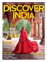 Discover India - Read on ipad, iphone, smart phone and tablets