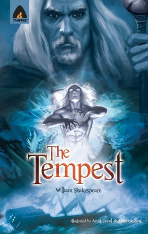 The Tempest - Read on ipad, iphone, smart phone and tablets.