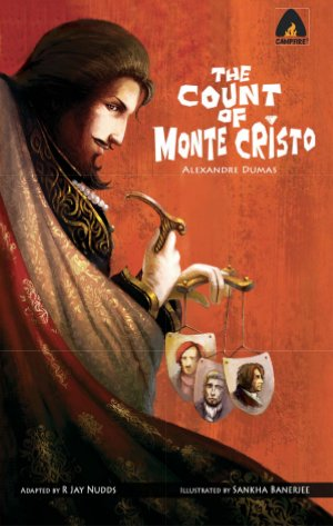 The Count of Monte Cristo  - Read on ipad, iphone, smart phone and tablets.