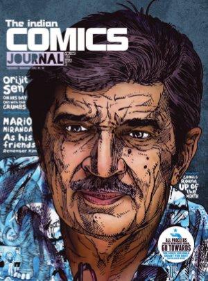 Indian Comics Journal