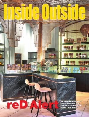 Inside Outside - Read on ipad, iphone, smart phone and tablets.