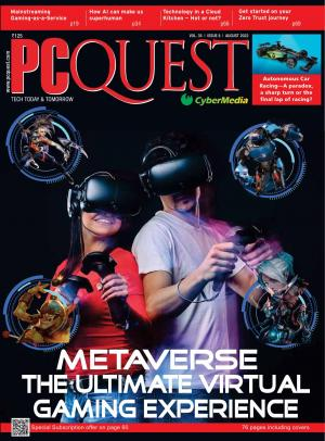 PCQuest - Read on ipad, iphone, smart phone and tablets.