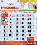 Delhi-South Delhi Panchaang - Read on ipad, iphone, smart phone and tablets.