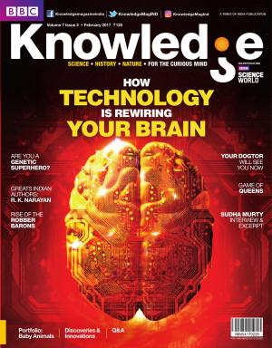 BBC Knowledge India - Read on ipad, iphone, smart phone and tablets.