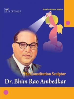 Dr. Bhim Rao Ambedkar - Read on ipad, iphone, smart phone and tablets.