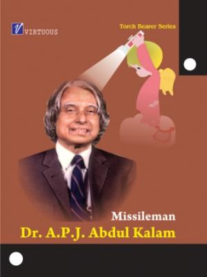 Missileman Dr. A.P.J. Abdul Kalam - Read on ipad, iphone, smart phone and tablets.