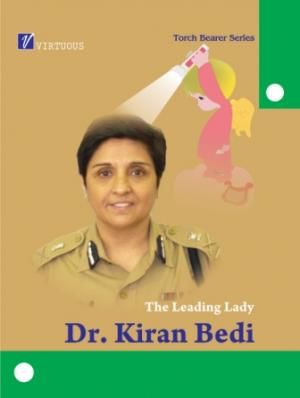 Dr. Kiran Bedi - Read on ipad, iphone, smart phone and tablets.