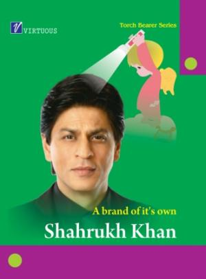 Shahrukh Khan - Read on ipad, iphone, smart phone and tablets.