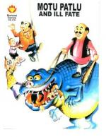 Motu Patlu and Ill Fate - Read on ipad, iphone, smart phone and tablets.