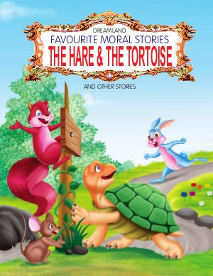 The Hare and the Tortoise and other stories - Read on ipad, iphone, smart phone and tablets.
