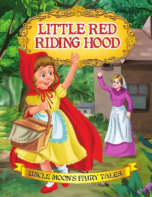 Little Red Riding Hood - Read on ipad, iphone, smart phone and tablets.