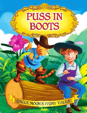 Puss in Boots - Read on ipad, iphone, smart phone and tablets.