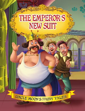 The Emperor's New Suit - Read on ipad, iphone, smart phone and tablets.