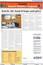 Emerging Kutch District - Gujarat - Read on ipad, iphone, smart phone and tablets