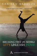 Breaking Free of Nehru - Read on ipad, iphone, smart phone and tablets