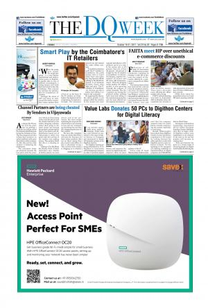 The DQ Week - Chennai - Read on ipad, iphone, smart phone and tablets.